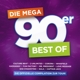 Various :Mega 90er-Best Of-Offizielle Compilation z.Tour