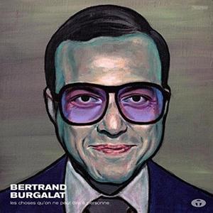 Burgalat,Bertrand