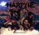 Harpyie :Blindflug (Re-Recorded 2-CD/Digipak)