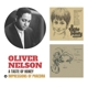 Nelson,Oliver :A Taste Of Honey+Impressions Of Phaedra+2 Bonu