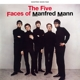 Mann,Manfred :The Five Faces Of Manfred Mann