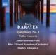 Yablonsky,Dmitry/Kiev Virtuosi SO :Sinfonie 1/Violinkonzert