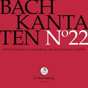 J.S.Bach-Stiftung/Lutz,Rudolf