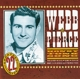 Pierce,Webb :Honky Tonk Songs-22 Country Hits