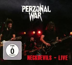 Perzonal War