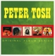 Tosh,Peter :Original Album Series