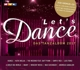Various :Let's Dance-Das Tanzalbum 2017 (Inkl.Bonus CD)