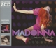 Madonna :Confessions On A Dance Floor/Like A Virgin