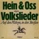 Hein & Oss :Hein & Oss singen Volkslieder-Auf den Plätzen,i