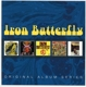 Iron Butterfly :Original Album Series
