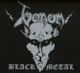 Venom :Black Metal (Ltd.Digipak Incl.10 Bonus Tracks)
