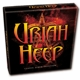 Uriah Heep :Classic Album Selection (Limited Edition)