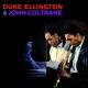 Ellington,Duke & Coltrane,John :Duke Ellington & John Coltrane+5 Bonus Tracks