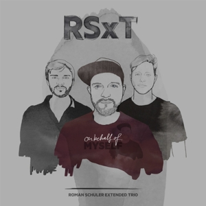 Schuler,Roman extended Trio (RSxT)