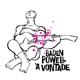Powell,Baden :A Vontade