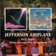 Jefferson Airplane :Thirty Seconds Over Winterland/Early Flight