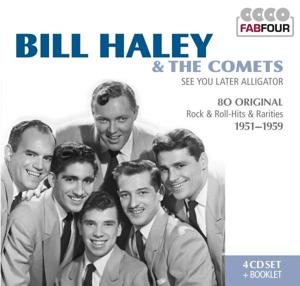 Haley,Bill