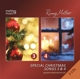 Heins,Linda/Murza,Sabine/Anya/Matthes,Ronny :Special Christmas Songs (3 & 4)-Weihnachtslieder