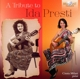 Milani,Cinzia :A Tribute To Ida Presti-Music For Solo Guitar