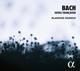 Rannou,Blandine :Französische Suiten BWV 812-817