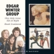 Winter,Edgar :They Only Come Out At Night/Shock Treatment