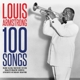 Armstrong,Louis :100 Songs