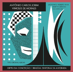 Jobim,Antonio Carlos