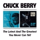 Berry,Chuck :The Latest And The Greatest/You Never Can Tell