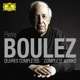 Boulez/Pollini/Ensemble Intercontemporain/+ :Boulez-S�mtliche Werke (Limited Edition)