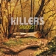 Killers,The :Sawdust-The Rarities