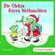 Dietl,Erhard :Die Olchis Feiern Weihnachten
