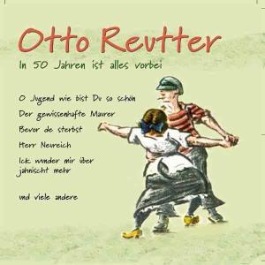 REUTTER, OTTO