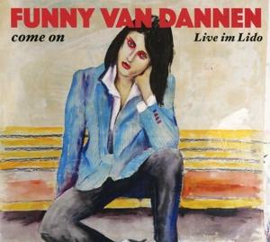Dannen,Funny Van