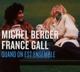 Gall,France & Berger,Michel :Quand On Est Ensemble