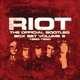 Riot :The Official Bootleg Box Set Vol.2 1980-1990