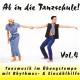 Hallen,Klaus Tanzorchester :Ab In Die Tanzschule! Vol.4