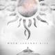 Godsmack :When Legends Rise (Mint Pack)