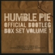 Humble Pie :Official Bootleg Box Set Vol.1 (3CD Boxset)