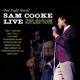 Cooke,Sam :Live At Harlem Square Club