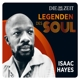 Hayes,Isaac :Die Zeit Edition: Legenden Des Soul