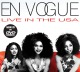 En Vogue :Live In The USA