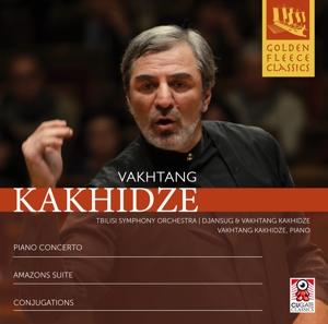 Kakhidze,Vakhtang