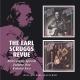 Scruggs,Earl :Anniversary Special Vols 1 & 2