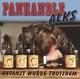 Panhandle Alks :Getanzt wurde trotzdem (LP+CD)