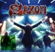 Saxon :Let Me Feel Your Power