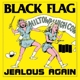 Black Flag :Jealous Again