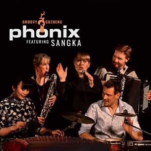 Phonix feat. Sangka