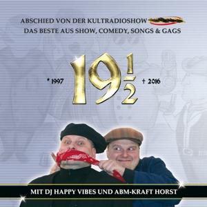 DJ Happy Vibes und ABM Kraft Horst