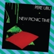 Pere Ubu :New Picnic Time
