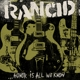 Rancid :Honor Is All We Know (Ltd Deluxe Edition)